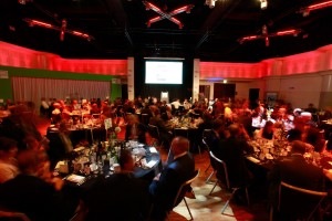 LCV2014 to host Low Carbon Networking Dinner and Awards Ceremony with the LowCVP